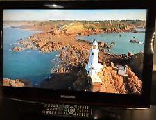 Samsung 26 Inch HD TV LE26C450E1W -3hdmi- Remote-Free Postage