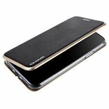 Cell Phone Case Wallet Flip Cover Mobile Protect Business Leather Accessories