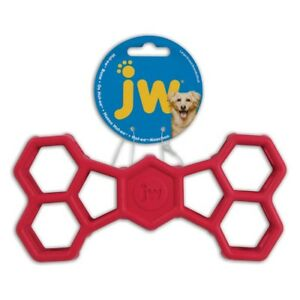 JW Pet Hol-Ee Bone  Assorted Colors  (Free Shipping)