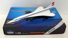 Schabak 1/250 Scale - 1029/14H Concorder British First Concorde Livery
