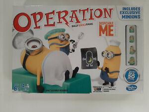 Operation - Minion Despicable Me (Board Game) (Hasbro)