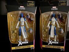 marvel legends mystique walgreens exclusive, 1 Figure