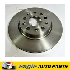 AUDI A3 SERIES 2003 - 2013 FRONT DISC BRAKE ROTOR  AC DELCO # 19347124