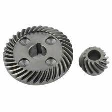 Replacement Eletric Tool Angle Grinding Spiral Bevel Gear Series for Hitach Z9G7