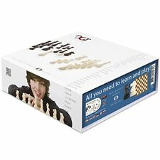 Dgt Chess Starter Box Blue (a0m)