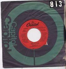 "Gonzalez – Haven't Stopped Dancing yet - VINYL 7"" 45 LP USA 1978 VG+ COVER VG-"