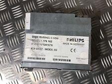 BMW E39 5 Series Radio Receiver Module BM24 Philips Business Rds 8376162