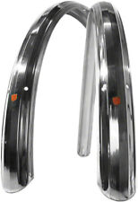 New Velo Orange 700c Zeppelin Fender Set: Polished Silver~ 52mm