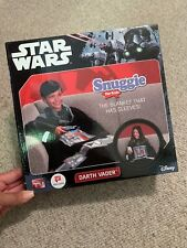 Star Wars Snuggies For Kids- Darth Vader Snuggie Brand New In Box SHIPS TODAY