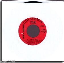 "Simon & Garfunkel -- El Condor Pasa + Why Don't You Write Me - 7"" 45 RPM Single!"