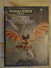 warhammer 40k tyranid hive tyrant/ the swarmlord bnib