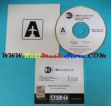 CD Singolo DB BOULEVARD Pronta a Splendere/Better Day ARP 21126 PROMO ITALY(S22)