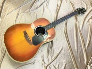 Applause 1974 AA14-1 Dot Inlays USA Made Acoustic Guitar Shipped from Japan