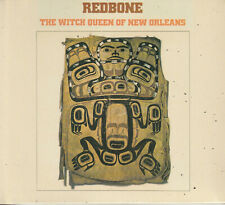 Redbone - The Witch Queen of New Orleans - CD
