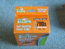 Dr Sludge Self Sealing 700 x 28c - 35c Presta Inner Tube