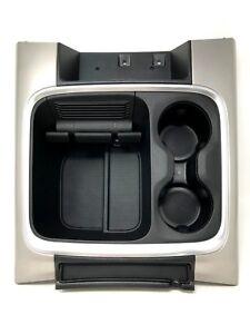 14-18 Dodge Ram 1500 Center Console Trim Bezel Factory Mopar New OEM