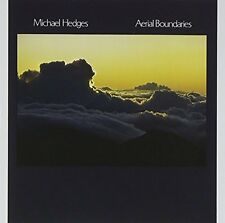 Michael Hedges - Aerial Boundaries [CD]