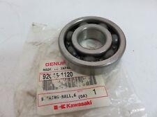OEM Kawasaki ATV Bayou 185 KLT160 KLT185 - Ball Bearing 6305JR2C3 PN 92045-1120