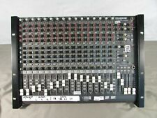 Mackie CR1604-VLZ 16 Channel Mixer