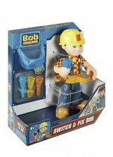 Bob the Builder FFN16 Switch & Fix Bob fisher price  sale price