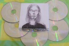 Steven Wilson - Cover Version I - VI Box Set - Sealed Box - New