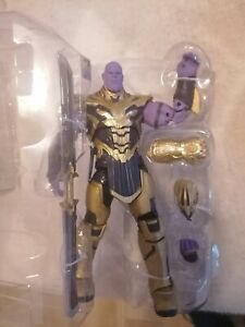 Action Figure Avengers- Thanos