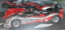 Véhicules miniatures Altaya pour Audi 1:43