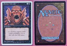2x Ululato Infernale - Magic MTG Quarta Ed.