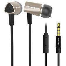 Pioneer SE-CL31 3.5mm Jack Inear Handsfree Earphones Headphone