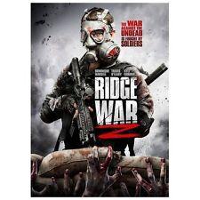 Ridge War Z (DVD, 2013) NEW