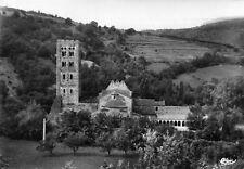 Carte CODALET Abbaye Saint Michel de Cuxa Vue générale