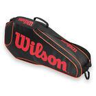 *NEW* Wilson Burn Team 3 Pack Tennis Bag!