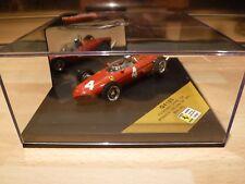 Quartzo 1/43 Ferrari Dino 156,Winner Italian G.P. 1961,Phil Hill,#4, Q4153.Rare.