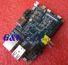 1pcs Banana Pi 1GB RAM 1GHz Dual Core Beyond Raspberry Pi A20 M62