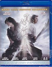 The Storm Warriors (2009) Blu-Ray [Region A] Aaron Kwok Ekin Cheng English Subs