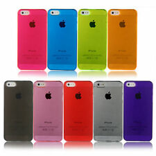 Unbranded/Generic Rigid Plastic Mobile Phone Fitted Cases/Skins for iPhone 5