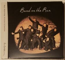 PAUL MCCARTNEY & WINGS - BAND ON THE RUN - 2 CD 2 DVD BEST BUY EXCLUSIVE EDITION