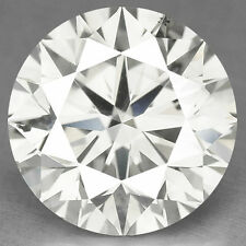 1.04 Cts SPARKLING RARE FANCY WHITE COLOR NATURAL LOOSE DIAMONDS-SI2