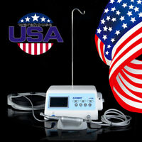 Dental Surgical Implant System Brushless Motor + Contra Angle Handpiece A-CUBE