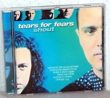 CD TEARS FOR FEARS - Shout