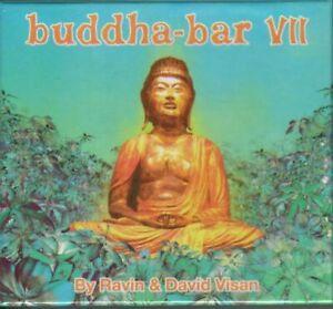 Buddha-Bar Volume 7 - By Ravin and David Visan  Doppel CD