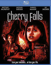 CHERRY FALLS BLU-RAY - SINGLE DISC EDITION - NEW UNOPENED - BRITTANY MURPHY