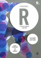 Introduction to R for Spatial Analysis & Mapping, Paperback by Brunsdon, Chri...