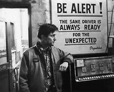 """Taxi Driver"" Robert DeNiro  5x7 FREE US SHIPPING Martin Scorsese"
