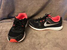 Women's Nike Zoom Winflo DynamicWeb Black Athletic Shoes Size 8