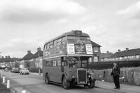 PHOTO London Transport Leyland PD2 Class RTL RTL98 JXN421 circa 1967