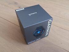 Garmin Vivoactive 3 Music Schwarz GPS Multisport Uhr Smartwatch Puls