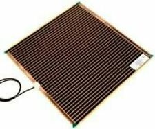 Bathroom Mirror heated Demister Pads - 519 X 524 mm -50 watts
