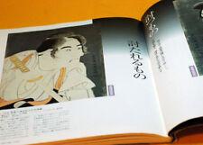 Japanese Ukiyo-e Sharaku Photo Book ukiyoe from japan rare #0001