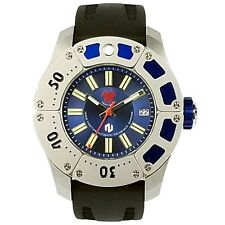 Heavy Armor by DeltaT - Model BS Set 2 - The extreme diver's watch